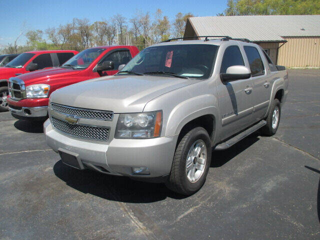 2009 Chevrolet Avalanche for sale in Racine, WI