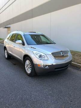 2009 Buick Enclave for sale at CarWay in Memphis TN