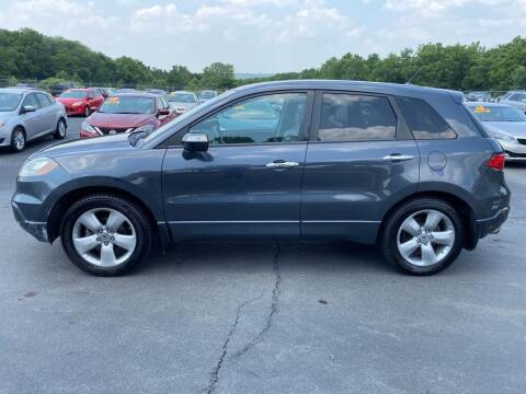 2007 Acura RDX for sale at CARS PLUS CREDIT in Independence MO
