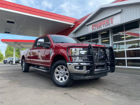 2018 Ford F-350 Super Duty for sale at Furrst Class Cars LLC  - Independence Blvd. in Charlotte NC