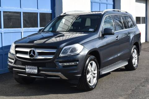 2014 Mercedes-Benz GL-Class for sale at IdealCarsUSA.com in East Windsor NJ