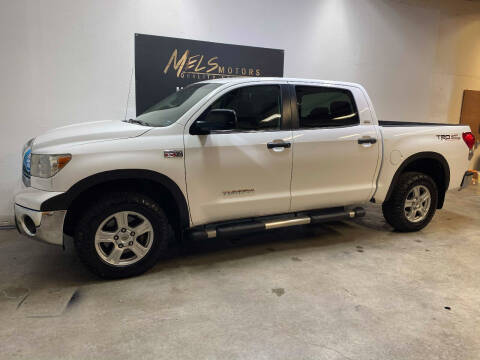 2007 Toyota Tundra for sale at Mel's Motors in Nixa MO