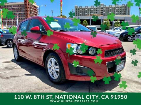 Chevrolet For Sale In National City Ca Hunt Auto Sales