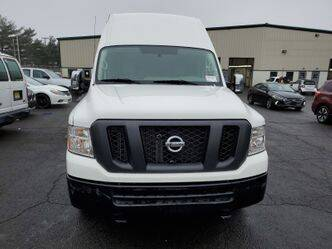 2019 Nissan NV Cargo for sale at Paradise Motor Sports LLC in Lexington KY