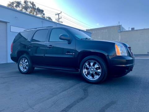 2007 GMC Yukon for sale at Autos Direct in Costa Mesa CA
