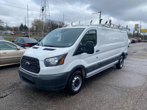 2016 Ford Transit Cargo for sale at KING AUTO SALES  II in Detroit MI