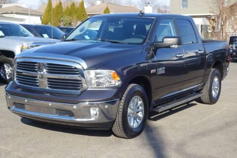 2016 RAM Ram Pickup 1500 for sale at Olger Motors, Inc. in Woodbridge NJ