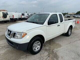 2015 Nissan Frontier for sale at AML AUTO SALES - Pick-up Trucks in Opa-Locka FL