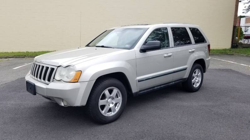 2008 Jeep Grand Cherokee for sale at Total Package Auto in Alexandria VA