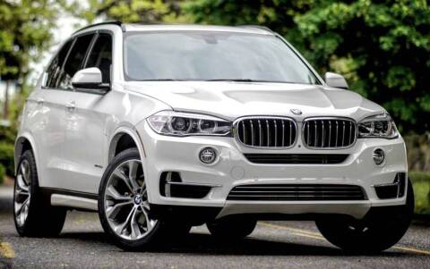 2014 BMW X5 for sale at MS Motors in Portland OR