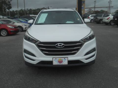 2016 Hyundai Tucson for sale at Gulf South Automotive in Pensacola FL