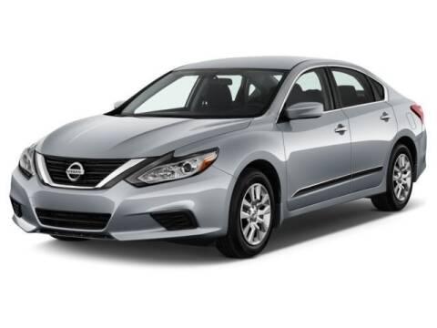 2016 Nissan Altima for sale at USA Auto Inc in Mesa AZ