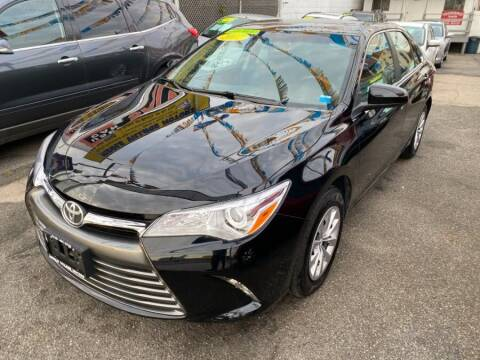 2017 Toyota Camry for sale at Middle Village Motors in Middle Village NY