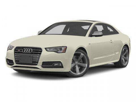 2014 Audi S5 for sale at Park Place Motor Cars in Rochester MN