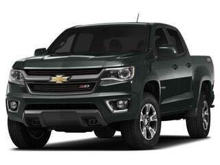 2015 Chevrolet Colorado for sale at Bald Hill Kia in Warwick RI