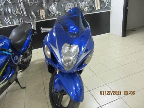 2005 Suzuki HYBUSA for sale at Trinity Cycles in Burlington NC