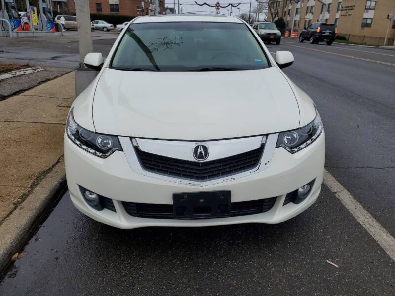 2010 Acura TSX for sale at OFIER AUTO SALES in Freeport NY