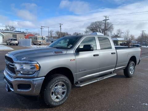 2020 RAM Ram Pickup 3500 for sale at Faw Motor Co - Faws Garage Inc. in Arapahoe NE