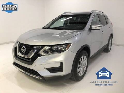 2017 Nissan Rogue for sale at Autos by Jeff in Peoria AZ
