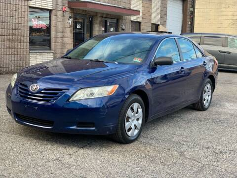 2007 Toyota Camry for sale at Innovative Auto Group in Little Ferry NJ