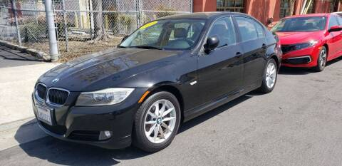 2010 BMW 3 Series for sale at International Motors in San Pedro CA