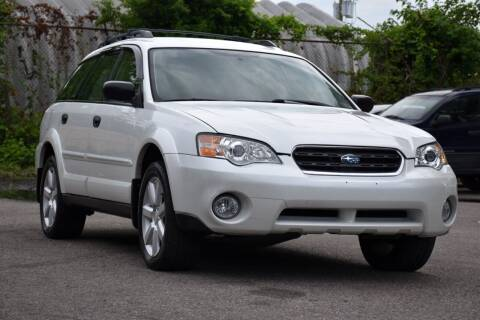 2006 Subaru Outback for sale at Wheel Deal Auto Sales LLC in Norfolk VA