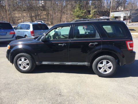 2010 Ford Escape for sale at Mikes Auto Center INC. in Poughkeepsie NY