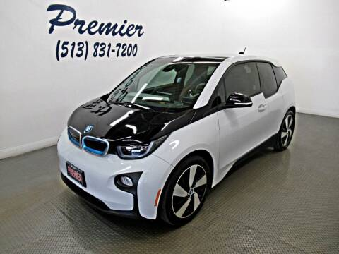 2015 BMW i3 for sale at Premier Automotive Group in Milford OH