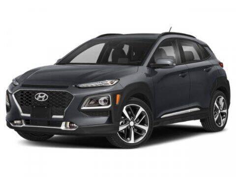 2018 Hyundai Kona for sale at Wayne Hyundai in Wayne NJ