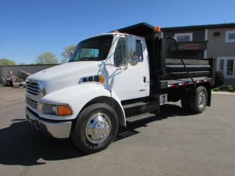 2002 Sterling M7500 Acterra for sale at NorthStar Truck Sales in St Cloud MN