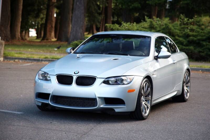2011 BMW M3 for sale in Tacoma, WA