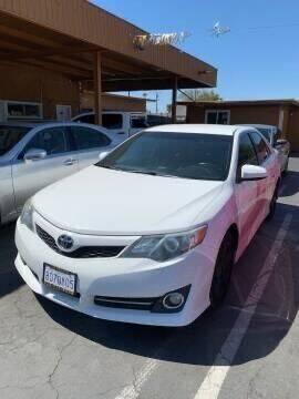 2011 Toyota Corolla for sale at Los Primos Auto Plaza in Antioch CA