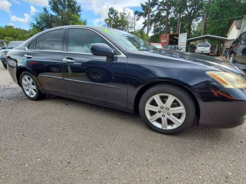 2007 Lexus ES 350 for sale at Rodgers Enterprises in North Charleston SC
