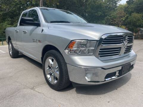 2015 RAM Ram Pickup 1500 for sale at Thornhill Motor Company in Hudson Oaks, TX