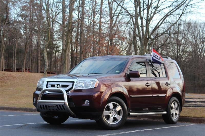 2011 Honda Pilot for sale at Quality Auto in Manassas VA