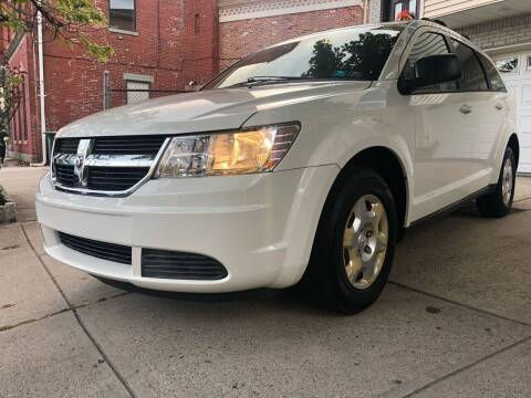 2009 Dodge Journey for sale at GTR Auto Solutions in Newark NJ