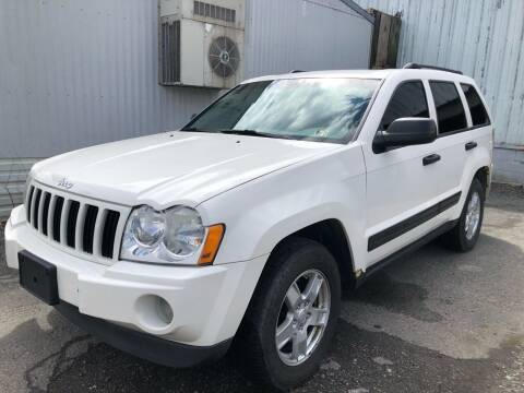 2006 Jeep Grand Cherokee for sale at Philadelphia Public Auto Auction in Philadelphia PA