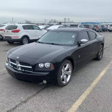 2008 Dodge Charger for sale at GLOBAL MOTOR GROUP in Newark NJ