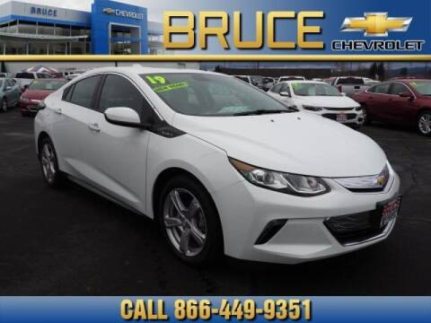 2019 Chevrolet Volt for sale at Medium Duty Trucks at Bruce Chevrolet in Hillsboro OR