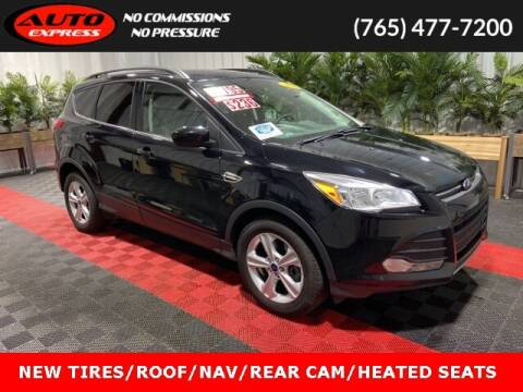 2016 Ford Escape for sale at Auto Express in Lafayette IN