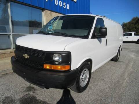 2013 Chevrolet Express Cargo for sale at Southern Auto Solutions - Georgia Car Finder - Southern Auto Solutions - 1st Choice Autos in Marietta GA