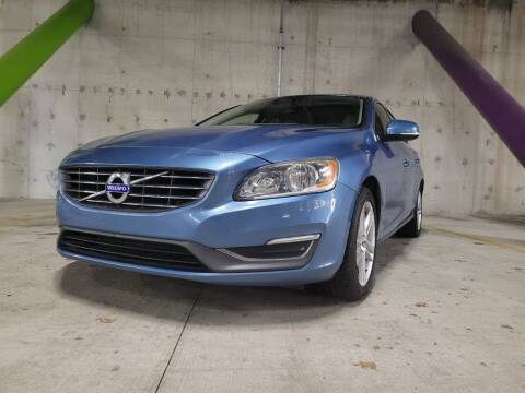 2014 Volvo S60 for sale at Kelley Autoplex in San Antonio TX