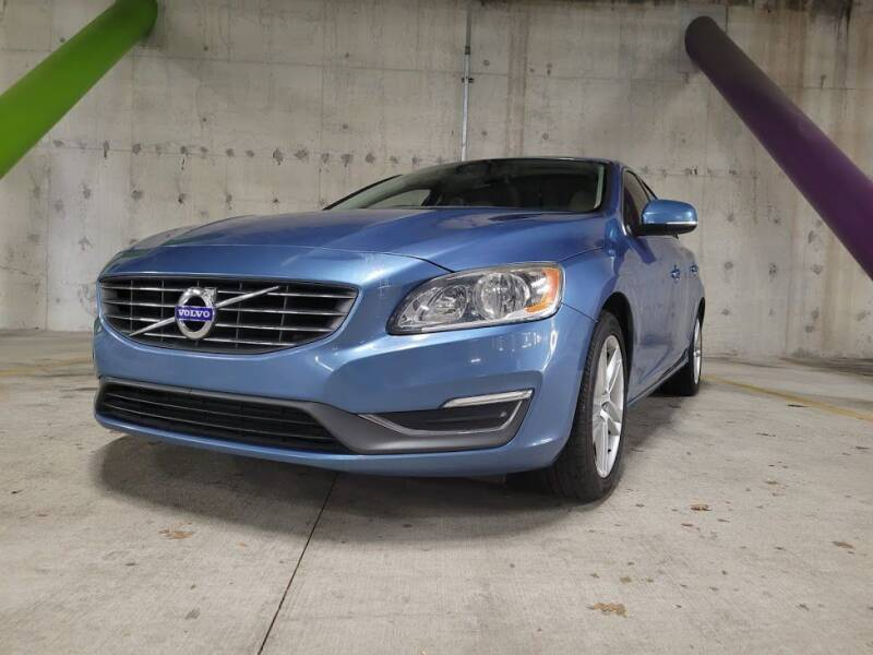 2014 Volvo S60 for sale at Kelley Autoplex in San Antonio TX