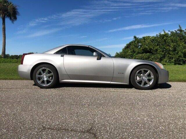 2004 Cadillac XLR for sale at Denny's Auto Sales in Fort Myers FL