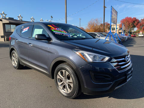 2014 Hyundai Santa Fe Sport for sale at 5 Star Auto Sales in Modesto CA