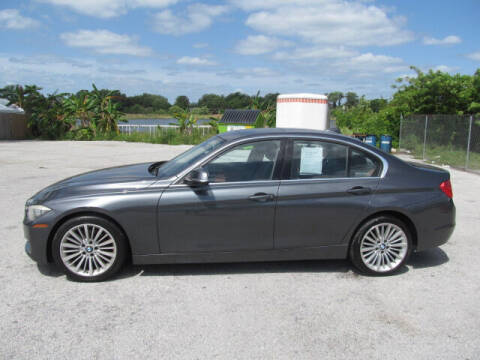 2013 BMW 3 Series for sale at Orlando Auto Motors INC in Orlando FL
