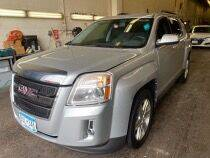2011 GMC Terrain for sale at LUXURY IMPORTS AUTO SALES INC in North Branch MN