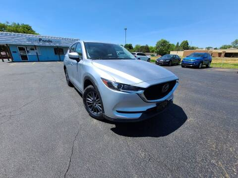 2021 Mazda CX-5 for sale at DrivePanda.com in Dekalb IL
