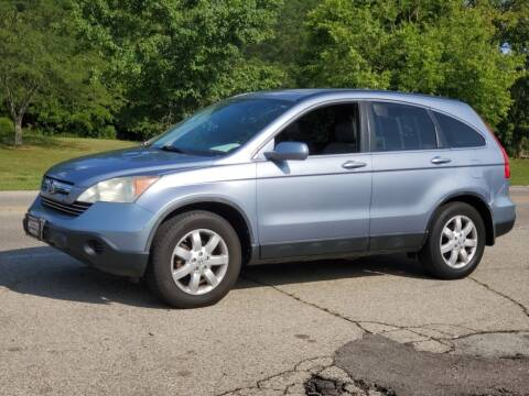 2007 Honda CR-V for sale at Superior Auto Sales in Miamisburg OH