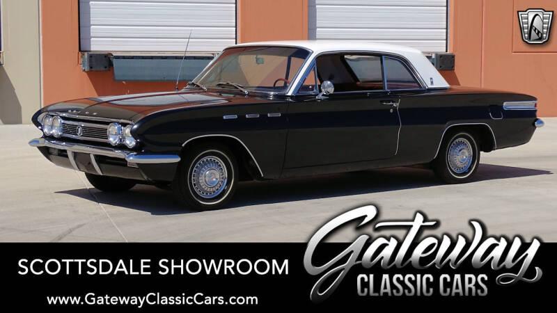 1962 Buick Skylark for sale in Deer Valley, AZ